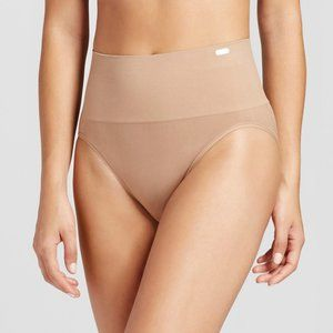Jockey Generation Women's Slimming Briefs U-86